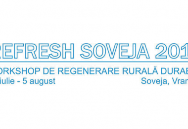 Refresh Soveja 2012