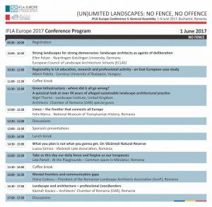 IFLA17 Conference Program