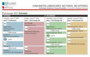 IFLA17 Schedule
