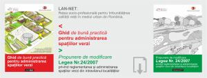 Publicatii LAN-NET