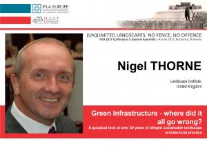 Nigel Thorne